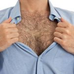 濃い胸毛をツルツルor薄くするための方法まとめ【脱毛】